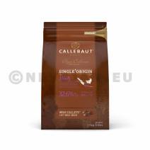 Barry Callebaut origine chocolade Pastilles Java melk  2,5kg callets