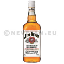 Jim beam 70cl 40% kentucky bourbon whiskey