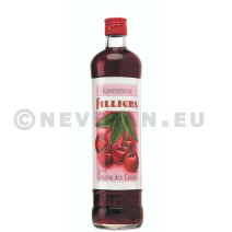 Filliers Kersen Jenever 70cl 20%