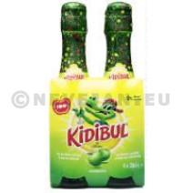 Kidibul Sprankelend Appelsap 20cl