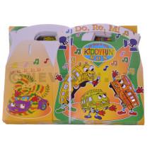 Kinderbox 48st Dimpack Disposables