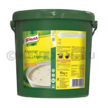 Knorr aspergesoep 10kg poeder