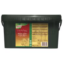Knorr bruine fond pasta 10kg emmer