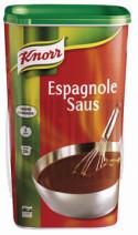 Knorr espagnole saus poeder 1.5kg