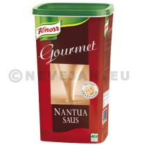 Knorr gourmet saus nantua 1kg