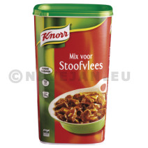 Knorr mix voor stoofvlees 1.4kg poeder