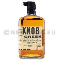 Knob Creek 9Year 6x70cl 50% Bourbon Whiskey