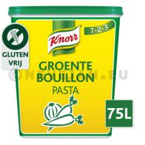 Knorr groentebouillon pasta 1.5kg