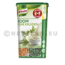 Knorr spek & ui 1kg kruidenglacering groenten