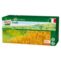 Knorr fusilli 3kg collezione italiana