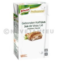 Knorr garde d'or gebonden kalfsfond minute 1l bri