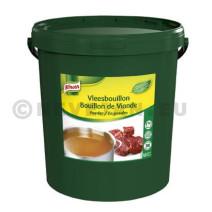 Knorr Vleesbouillon Poeder 10kg emmer
