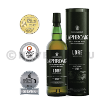 Laphroaig Lore 70cl 48% Islay Single Malt Scotch Whisky