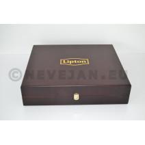 Lipton Premium Theekoffer 1st