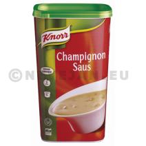 Knorr champignon saus poeder 1.1kg