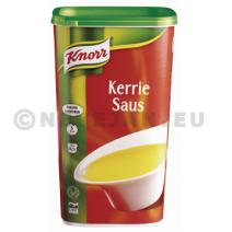Knorr kerrie-curry saus poeder 1.4kg