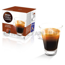 Nescafe Dolce Gusto Lungo Intenso capsules 16x9gr