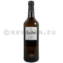 Sherry La Ina fino dry 75cl Emilio Lustau