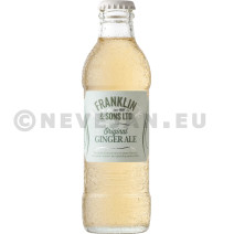 Franklin & Sons Original Ginger Ale 200ml