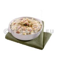 Delimeal Macaroni ham+kaas 4x500gr