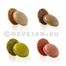 Macarons de Paris Mix 220st DV Foods