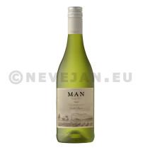 Chardonnay Padstal 75cl 2016 MAN Vintners - Coastal Region Zuid Afrika