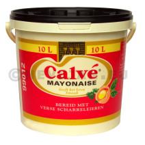 Mayonaise 10L Calvé emmer