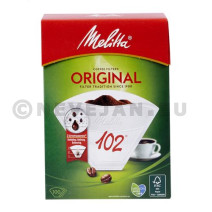 Melitta 102 100st koffiefilterpapier