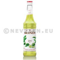 Monin Limoen siroop 70cl 0%