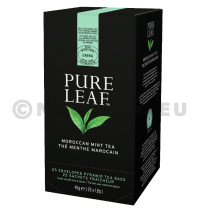 Pure Leaf Moroccan Mint 20 theezakjes