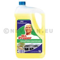 Mr.Proper keuken ontvetter 5L krachtige reiniger
