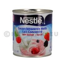 Nestle gecondenseerde melk met suiker 9% 397gr