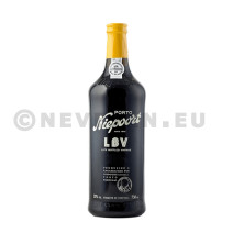 Porto Niepoort 2004 late bottled vintage 75cl 20%