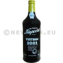 Porto Niepoort Vintage 2003 37.5cl 20.8%