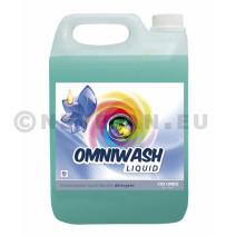 Omniwash Liquid vloeibaar wasmiddel 5L Cid Lines