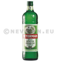 Jenever Peterman 1L 30%