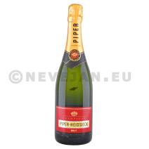 Champagne piper heidsieck 75cl brut