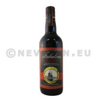 Aperitief op basis van wijn Fabulous rood ruby 75cl 19%