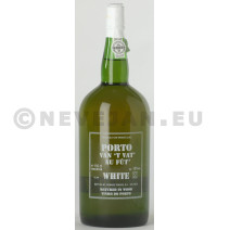 Porto van't vat wit 1.5L 19%