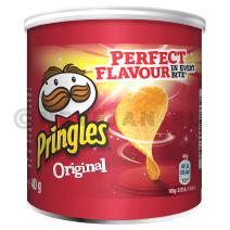 Pringles Chips Origina zout 40gr