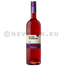 Rene Barbier rosato Tradition 75cl 2010