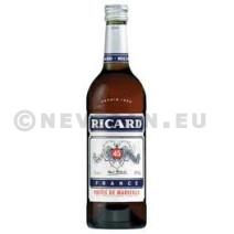 Ricard 1L 45% Pastis de Marseille