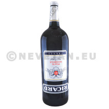 Ricard gallon 4.5 L 45% Pastis de Marseille