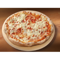 Pizza Margherita 28cm 12x380gr Rined Diepvries
