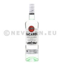 Rum Bacardi Carta Blanca 1L 37.5% Superior White Rum