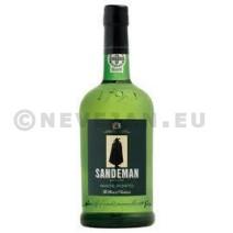 Porto sandeman wit white 75cl 20%