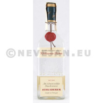 Eau de vie poire williams 70cl 40% schladerer