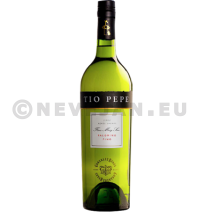 Sherry tio pepe fino dry 1l 15% gonzalez byass