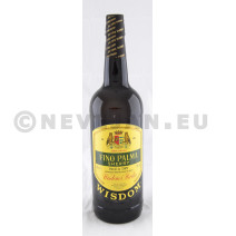 Sherry Wisdom fino dry 1L 15%
