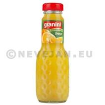 Granini Sinaasappel fruitsap 20cl